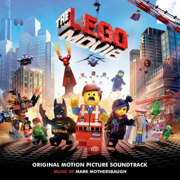 The LEGO Movie Original Motion Picture Soundtrack